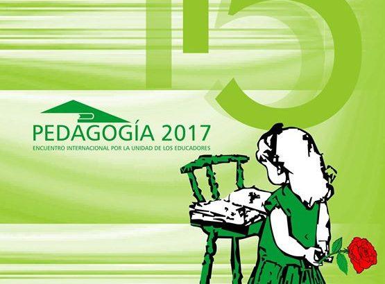 Congreso Cuba Pedagogía 2017