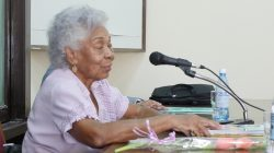 Dra. C. Lidia Esther Turner Martí: «Para mí dar clases es como respirar»