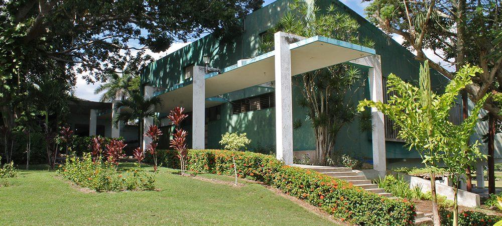 Facultad de Matemática, Física y Computación
