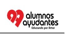 Activo de Alumnos Ayudantes