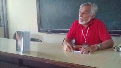 Presentado libro en la Facultad de Humanidades