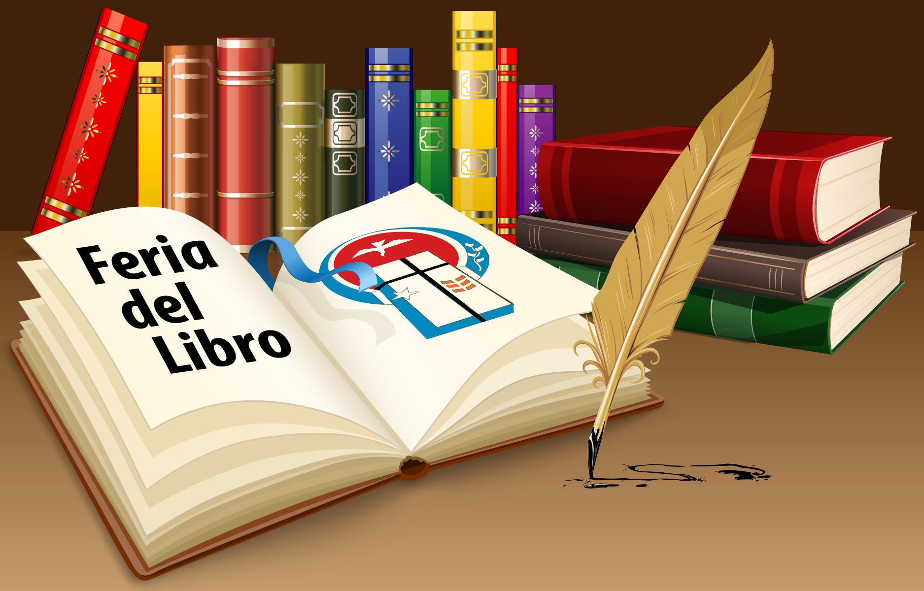 Actividades de la Feria del Libro en MFC - Universidad Central ...