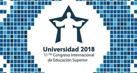 11no. Congreso Internacional de Educación Superior Universidad 2018