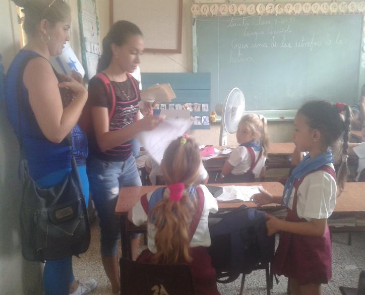 Proyecto sociocomunitario ECORAZON