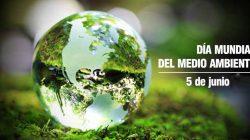 Actividades por el 5 de junio, Día Mundial del Medio Ambiente en la (FCA)