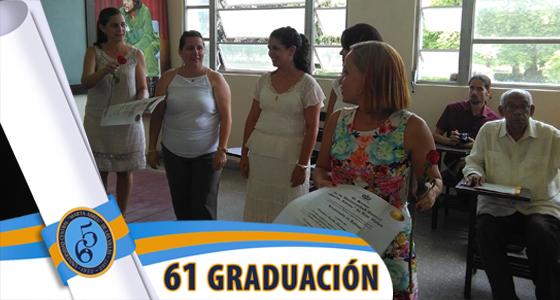 La Facultad de Humanidades realizó su Graduación