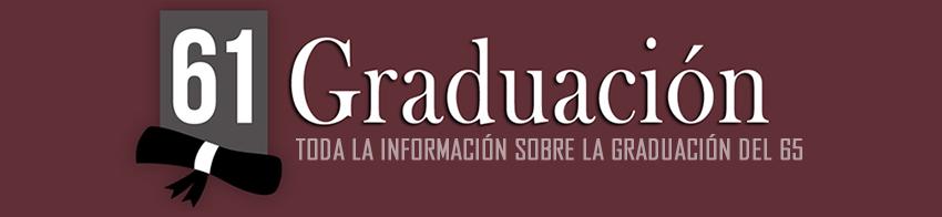 Graduación del 65