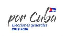 Nota del Consejo de Estado sobre próximas elecciones generales en Cuba
