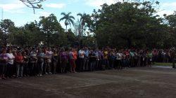 Universidad Central: bastión de la Revolución