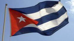 Voto #PorCuba y por mi bandera que no ha sido jamás mercenaria
