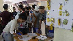 Llegan a la UCLV programadores cubanos y extranjeros