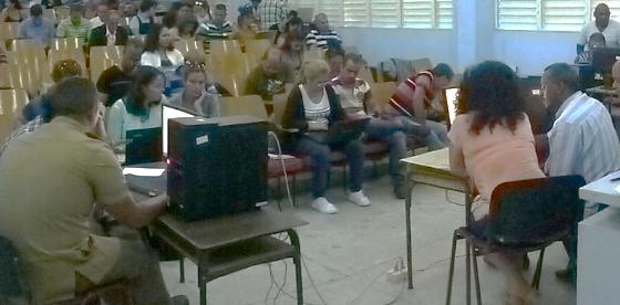 """Concluido """"Curso para la gestión integral del proceso inversionista en Cuba"""""""