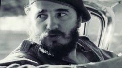 ¡Fidel: vives en cada hijo agradecido de la patria!