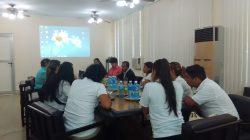 Delegación mexicana visita la UCLV