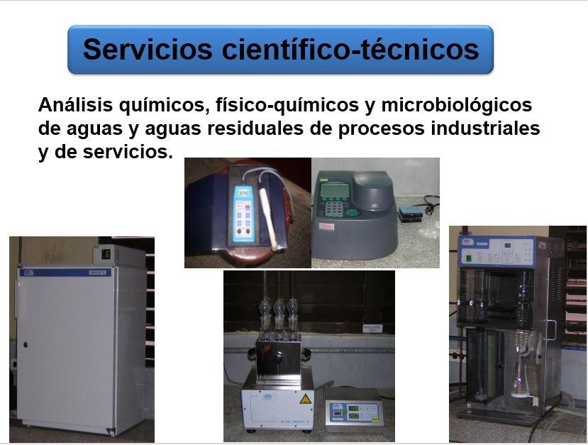 equipos lab CEQA