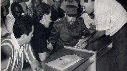 Fidel en el IBP