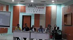 UCLV Radio en La Vuelta Abajo