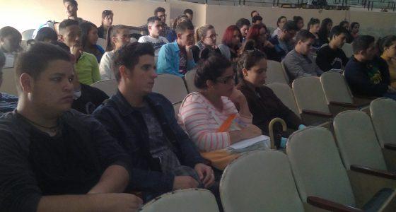 Reconocimiento al aporte de los Alumnos Ayudantes en la UCLV