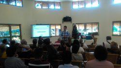 Sesionó taller resumen de la Convención Científica Internacional de la UCLV