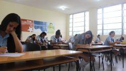 Realizado examen de aptitud de Periodismo en la UCLV