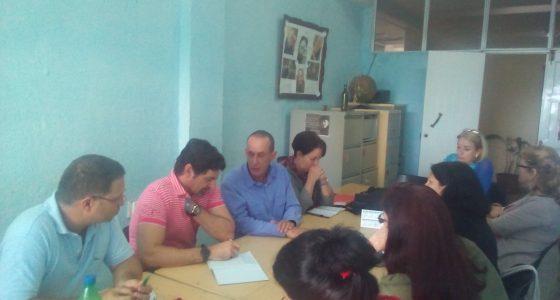 Disertación acerca de la Educación Especial en Cuba
