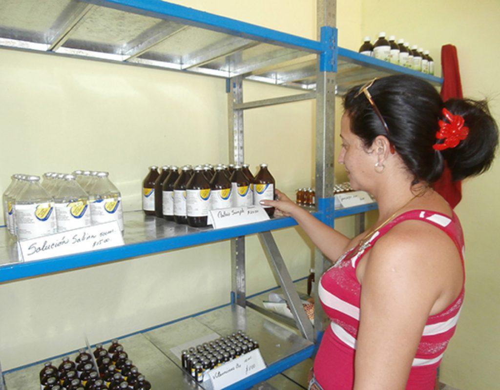 Alta Tensión: La situación actual con la producción y distribución de medicamentos