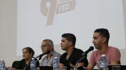 FEU: «No somos relevo, somos continuidad»