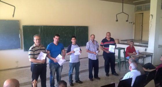 Facultad de Ingeniería Eléctrica entrega Premios CITMA