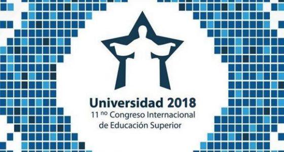 Universidad 2018 en imágenes este 14 de febrero