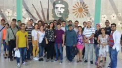 """""""Proyecto Ciencia"""" forma vocaciones en el IPVCE"""