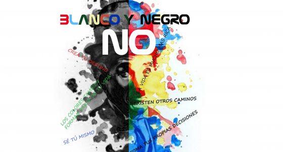 Blanco y Negro, NO