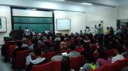 Inicia Fórum de Historia en la UCLV