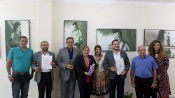 Visita delegación mexicana nuestra UCLV
