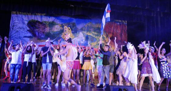Un festival estacionado en la cultura cubana