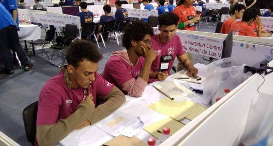 Lidera KFP a Cuba en Final Mundial de ACM-ICPC