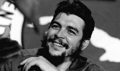 """Convocatoria al evento """"Che a los 90: su presencia en Cuba hoy"""""""
