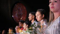 Celebra la UCLV su graduación 62