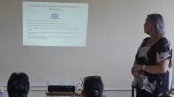 Periodismo UCLV defiende su plan de estudios E