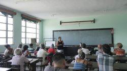 Realizada defensa pública del Plan de estudios E de la carrera de Letras