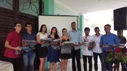 Celebrado acto de graduación de la FMFC