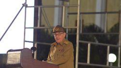 Raúl Castro: Por grandes que sean los desafíos, nuestro pueblo defenderá su Revolución socialista