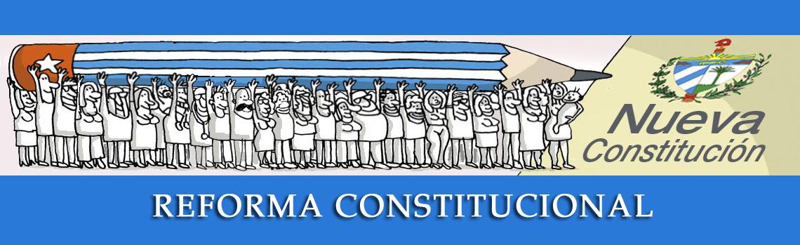 Reforma constitucional, ¿ramas mágicas? (+Proyecto)