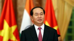 Falleció Tran Dai Quang, presidente de Vietnam