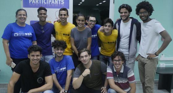 UCLV conquista el podio en la final nacional del concurso de programación ACM-ICPC