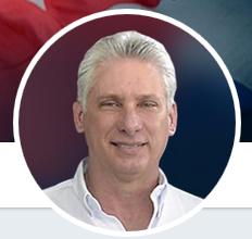 Presidente Miguel Díaz-Canel responde a la UCLV en la red social Twitter