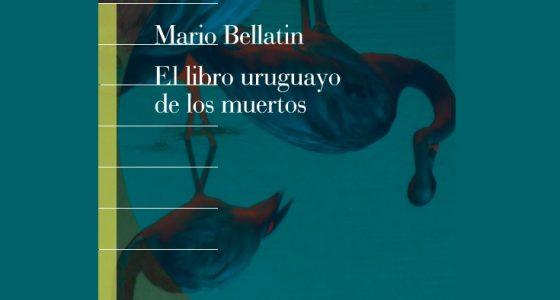 Diez razones para leer El libro uruguayo de los muertos