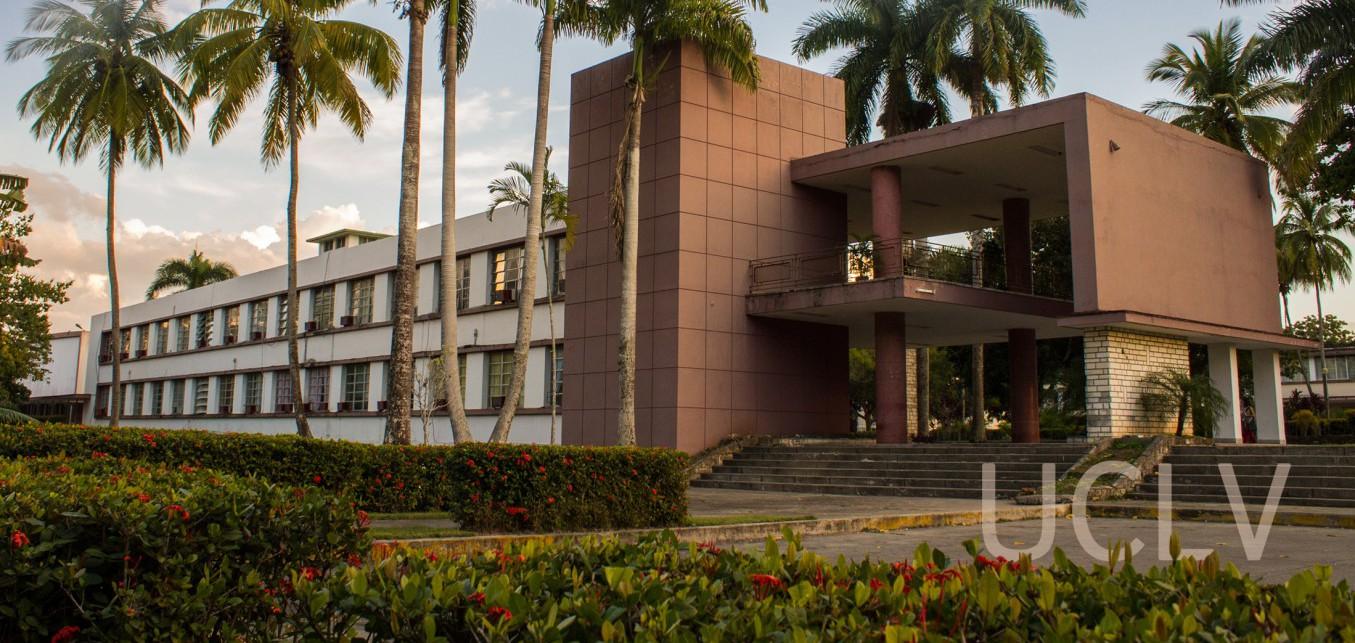 Universidad Central Marta Abreu De Las Villas