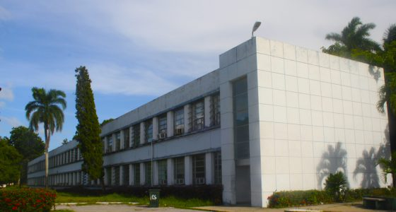 Facultad de Ciencias Sociales - Universidad Central de las Villas