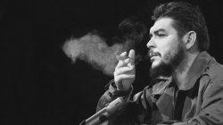 Velada conmemorativa por el natalicio del Che