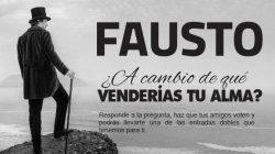 Diez razones para leer Fausto de J. W. Goethe